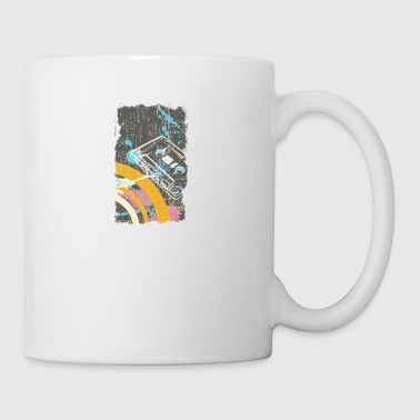 CASsETTE - Coffee/Tea Mug