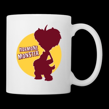hormone monster - Coffee/Tea Mug
