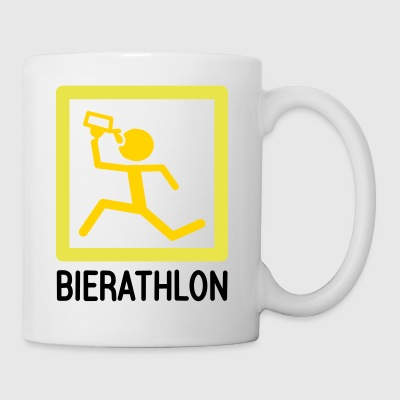 Beerathlon - Coffee/Tea Mug