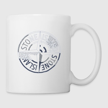stoneislandlogo - Coffee/Tea Mug