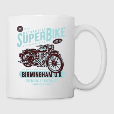 Super Bike2 - Coffee/Tea Mug