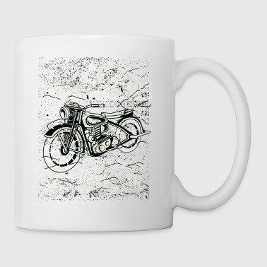 Super Motor - Coffee/Tea Mug