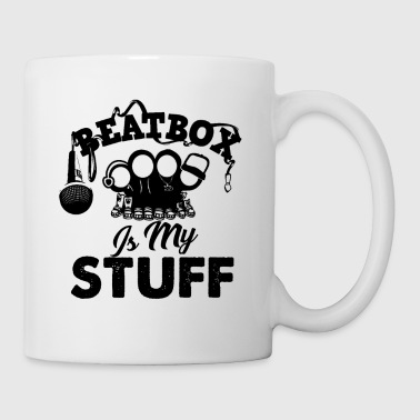 Beatbox Is My Stuff Mug - Coffee/Tea Mug