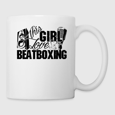 This Girl Love Beatboxing Mug - Coffee/Tea Mug