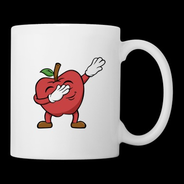 red for ed redfored - Coffee/Tea Mug