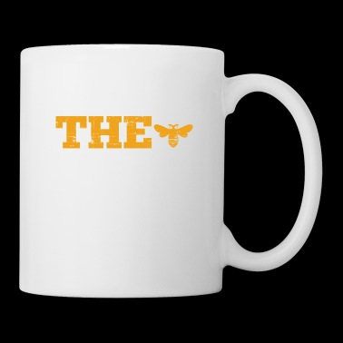 Save the Bees - Coffee/Tea Mug