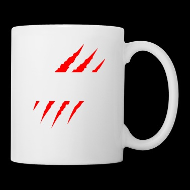Peru - Soccer Football Fan World Flag Gift 2018 - Coffee/Tea Mug