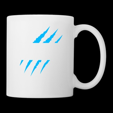Argentina - Soccer Fan World Flag Gift 2018 - Coffee/Tea Mug