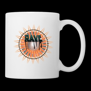 Rave - Coffee/Tea Mug