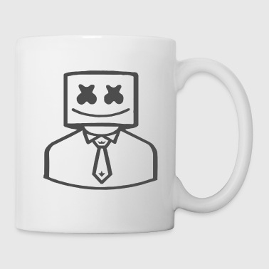 marshmello Cool Design - Coffee/Tea Mug