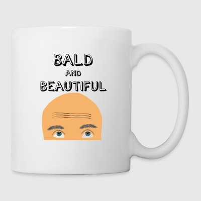 Bald and Beautiful - Coffee/Tea Mug