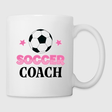 Soccer Coach Gift - Coffee/Tea Mug