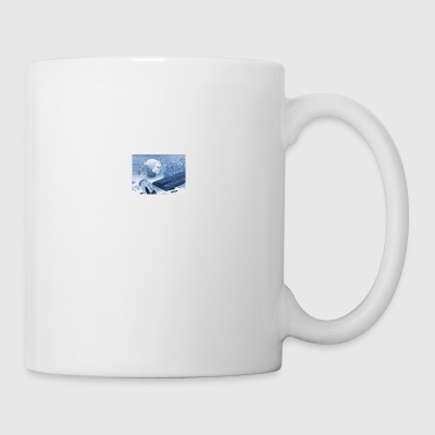 IT 004 - Coffee/Tea Mug