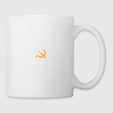 USSR logo - Coffee/Tea Mug