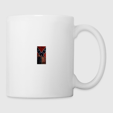 SOUTHERN FADE AWAY - Coffee/Tea Mug