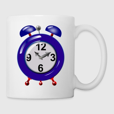 alarm - Coffee/Tea Mug