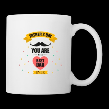 Fathers Day - Coffee/Tea Mug