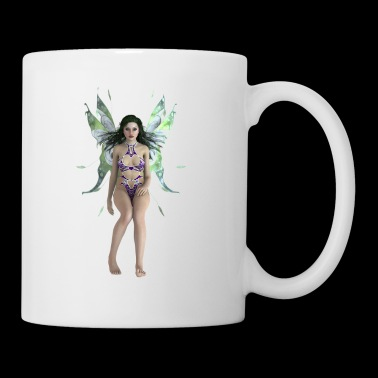 Fairy - Coffee/Tea Mug