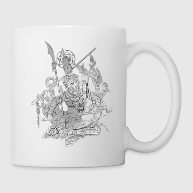 tattoo - Coffee/Tea Mug