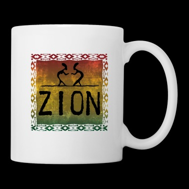 zion dance - Coffee/Tea Mug