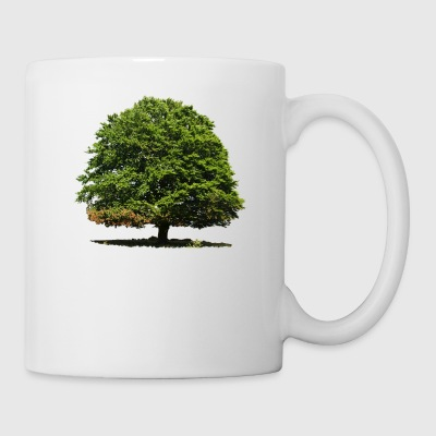 Arbol Grande - Coffee/Tea Mug