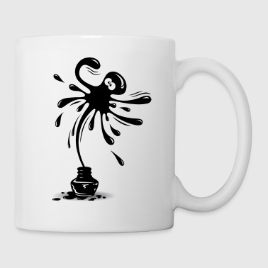 octopus - Coffee/Tea Mug