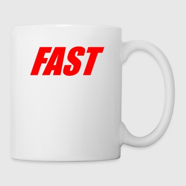 FAST - Coffee/Tea Mug
