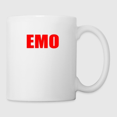 EMO - Coffee/Tea Mug