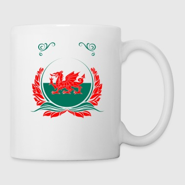 This Is Wales - Coffee/Tea Mug