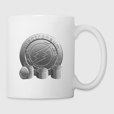 Coins - Coffee/Tea Mug
