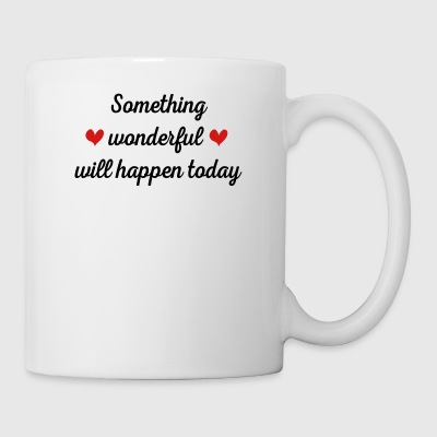 wonderful - Coffee/Tea Mug