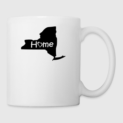 New York - Coffee/Tea Mug