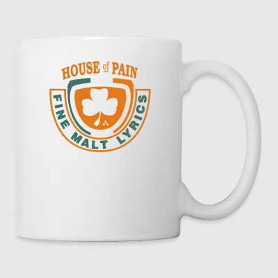 House of pain - Coffee/Tea Mug