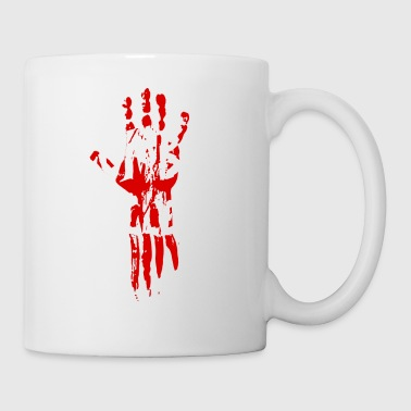 Zombie Killer - Coffee/Tea Mug