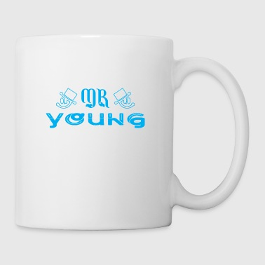Mr Young - Coffee/Tea Mug