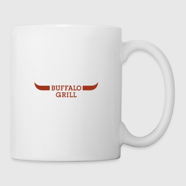 Buffalo Grill - Coffee/Tea Mug