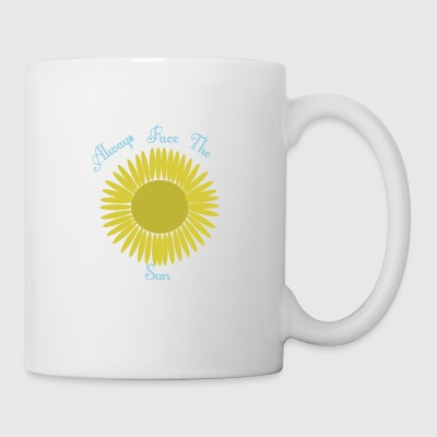 The Sun - Coffee/Tea Mug