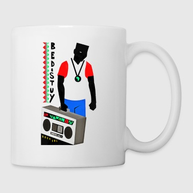 radio - Coffee/Tea Mug