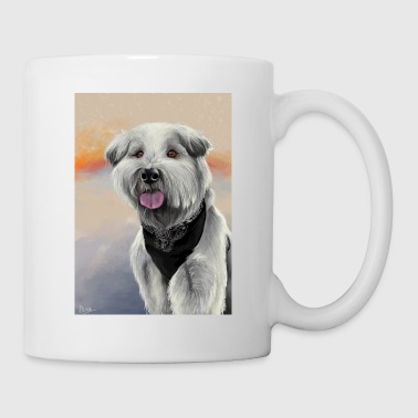 Sweety dog - Coffee/Tea Mug