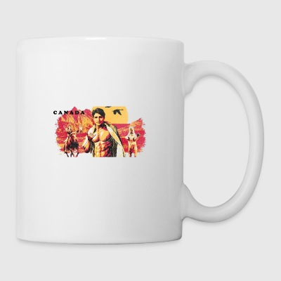 Justin Trudeau Shirt - Coffee/Tea Mug