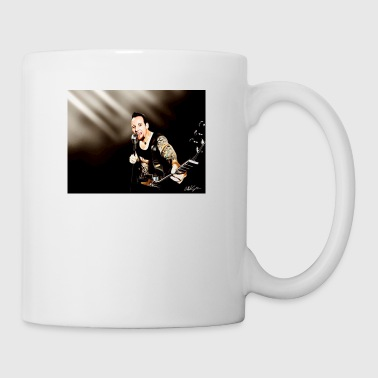 Michael Poulsen - Coffee/Tea Mug