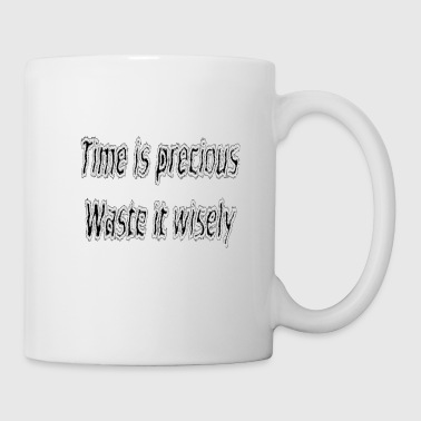 Funny quote - Coffee/Tea Mug