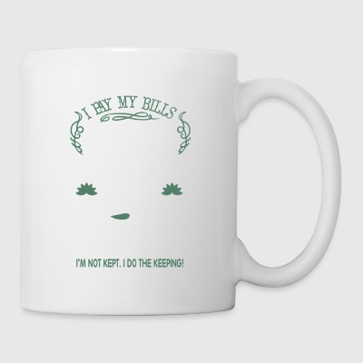Massage Therapist Shirt - Coffee/Tea Mug