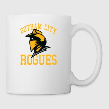 Gotham city - Coffee/Tea Mug