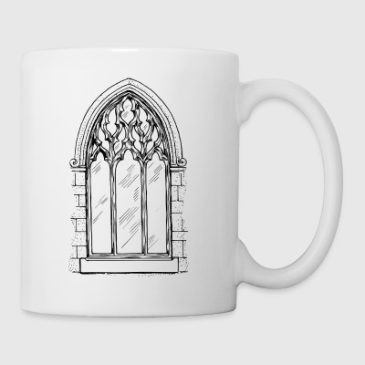 god gott church kirche bible bibel wedding hochzei - Coffee/Tea Mug