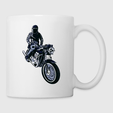 Night Ride - Coffee/Tea Mug