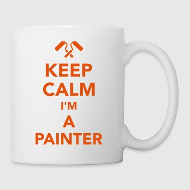 Painter - Coffee/Tea Mug