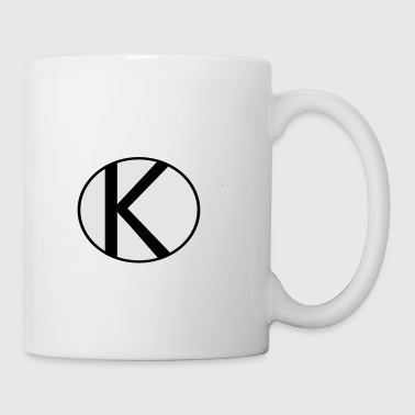 KO Productions - Coffee/Tea Mug