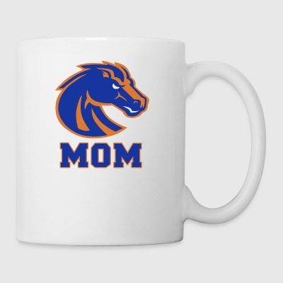 State Mom - Coffee/Tea Mug
