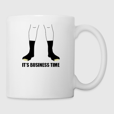 Flight Conchords Business - Coffee/Tea Mug